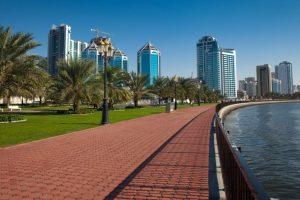 The cultural Emirate