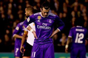 La Liga: Valencia stun leaders Real Madrid