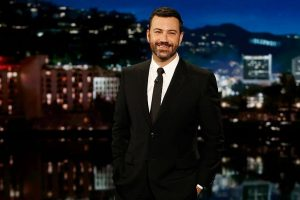 Jimmy Kimmel may avoid political statements at Oscars