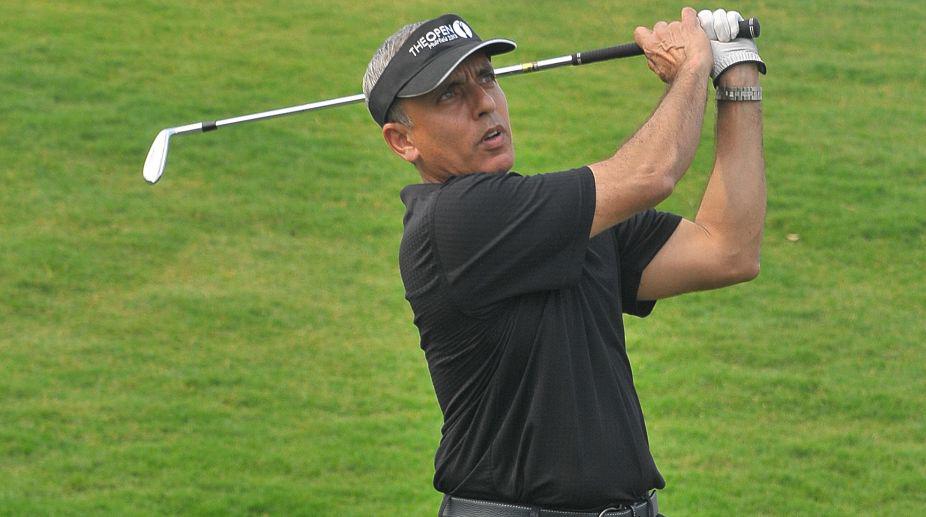 More participation will change perception of golf in India: Rishi Narain