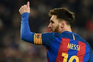 Messi makes Barca believe, Benzema leads Madrid