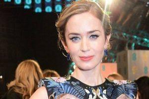 Emily Blunt wanted to marry John Krasinski 'disarmingly soon'