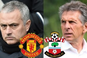 EFL Cup final 2017: Mighty Mourinho takes on Crafty Claude