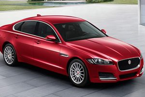 JLR launches Made-in-India Jaguar XF at Rs.47.50 lakh onwards