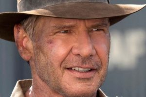 Video shows Harrison Ford nearly crashing into passenger plane