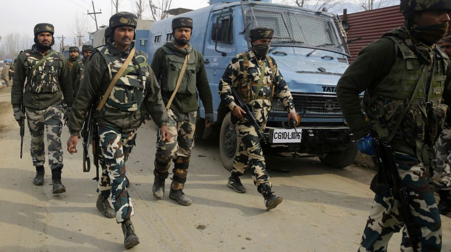Manipur militants, militants, Manipur, militants arrested, Security forces