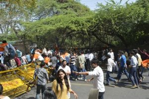 DUSU polls: NSUI bags top two posts