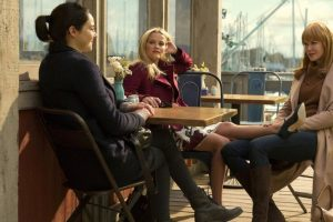 Big Little Lies – an idyllic setting with glossy look