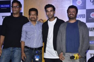 What's in Rajkummar Rao's survival drama 'Trapped'?
