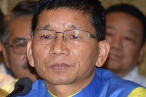 HC rejects plea for FIR on Kalikho Pul's suicide note; fines 11 petitioners Rs. 25K each