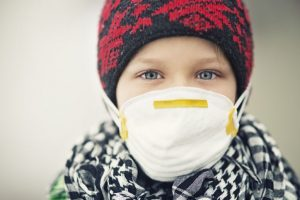 Increasing air pollution, a threat to children: PGIMER doctor