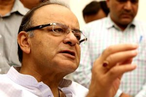 Jaitley not to attend ADB meet on pressing engagements