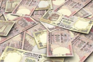Govt taking steps to curb fake notes
