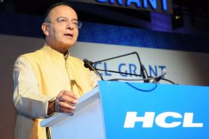 BJP is pan-India party, says Jaitley