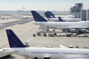 Seven airports do away with stamping of baggage tags