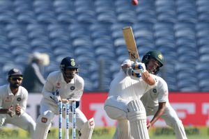 1st Test, Day 2: Australia all out for 260