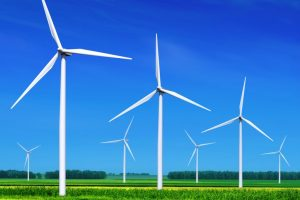 India adds 5,400 MW wind power capacity in 2016-17
