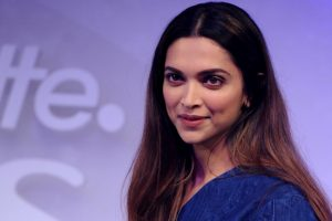 Deepika Padukone's tryst with verse when she was in Class 7