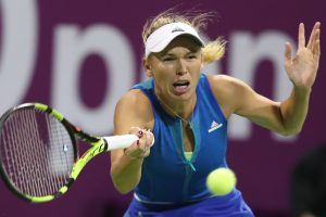 Dubai Open: Kerber, Wozniacki reach last-4