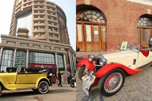 Get ready! The Statesman Vintage & Classic Car Rally is back!
