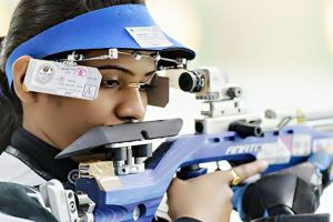 Shooting World Cup: Pooja Ghatkar wins bronze
