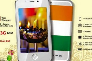Freedom 251 MD Mohit Goel's bail plea rejected yet again