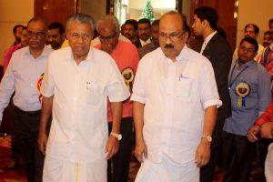 Police won't go after 'imaginary' accused, says Kerala CM