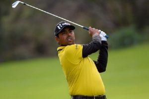 Anirban Lahiri makes cut at Hilton Head, lies Tied-16th