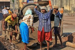 Haryana labourers to get food at subsidised rate