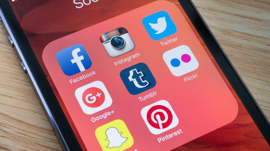 Social Media, Promoted content, India Social