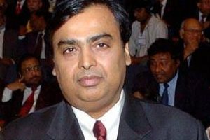 India to lead fourth industrial revolution: Mukesh Ambani