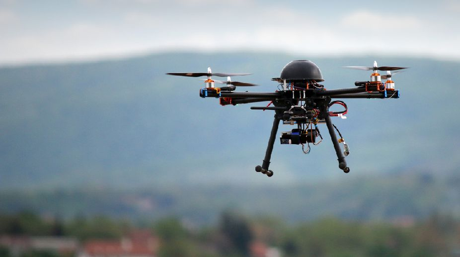 Australian university offering first drone flying course