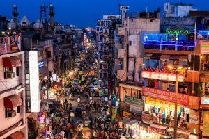 Delhi Congress plans door-to-door campaign for MCD polls