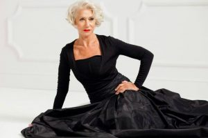 Helen Mirren 'fed up' with her own ambition