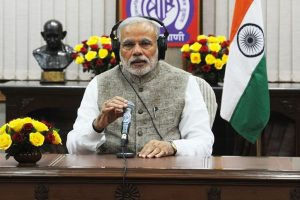 Next 'Mann Ki Baat' on March 25, PM Modi invites ideas