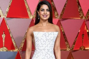 Priyanka Chopra stuns in Ralph and Russo gown at Oscars