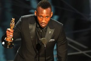Mahershala Ali wins Oscar for best supporting actor