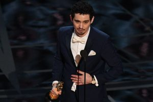 Damien Chazelle's 'First Man' to release next year