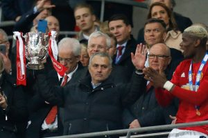 Want Manchester United to win more this season: Jose Mourinho