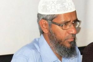 ED issues fresh summons to Zakir Naik