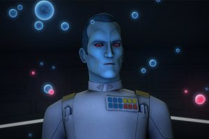 Star Wars Rebels S03E16: Through Imperial Eyes review