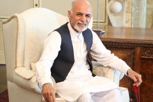 Afghanistan president calls for long-term strategy against entrenched terror