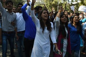 Ramjas College row: Principal Prasad urges students to confront ideas, not people