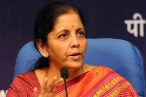 RSS welcomes Sitharaman's appointment as Defence Minister