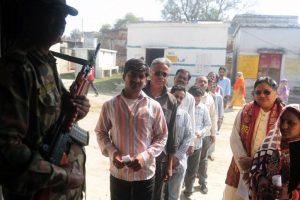 Kashmir Bypoll: Acid test for PDP-BJP government