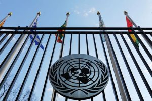 New deputy UN chief to be sworn in on Tuesday