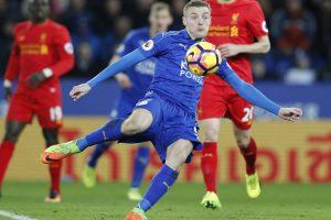 Premier League: Resurgent Leicester stun Liverpool
