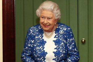 Queen hosts reception to launch UK-India Year of Culture