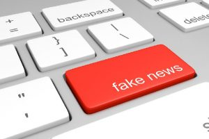 How effective is media verification in stopping fake news?