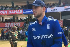 Alex Hales earns England recall after rapid recovery